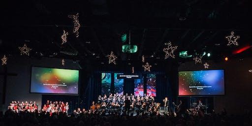 The Arrival - Christmas Celebration 2019