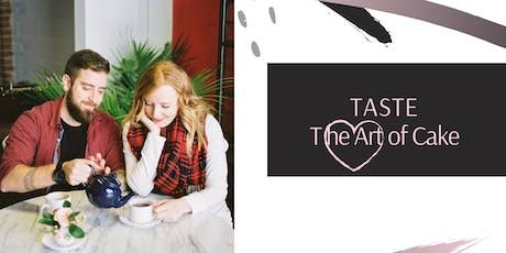 TASTE - 2020 Wedding Date Night tickets