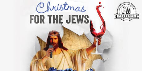 6th Annual Christmas Eve for the Jews feat. Avi Liberman & Jon Fisch tickets