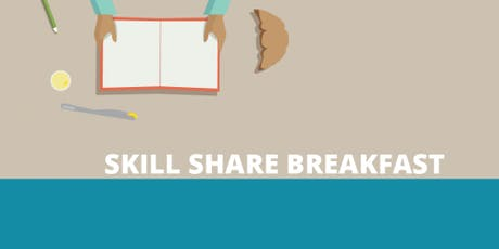 LinkedIn: building a B2B client base| Skill Share Breakfast tickets