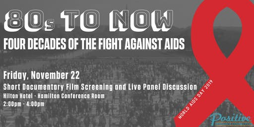 The Eighties to Now: The Fight Against AIDS
