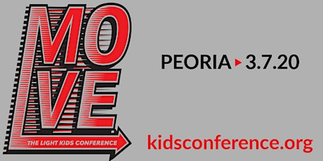 The Light Kids Conference - Peoria tickets