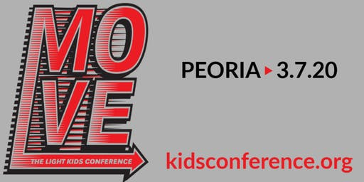 The Light Kids Conference - Peoria