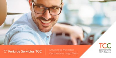 Feria de Servicios TCC 2019