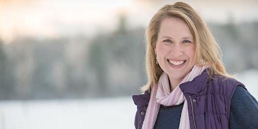 Kara Richardson Whitely at MSU