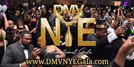 DMV NYE International Gala tickets