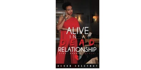 Alive in a Dead Relationship Stage Play tickets