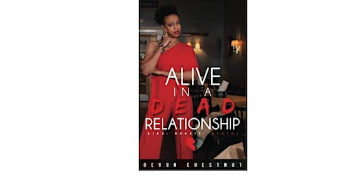 Alive in a Dead Relationship Stage Play