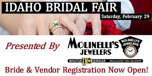 Idaho Bridal Fair 2020