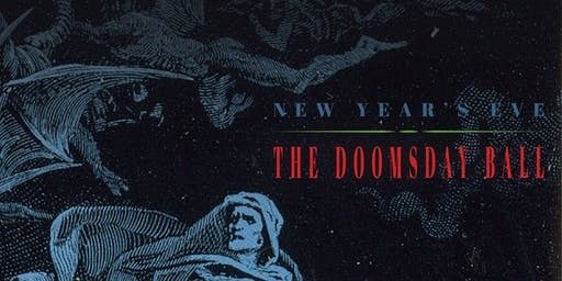 The Doomsday Ball