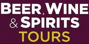 Local Beer, Wine & Spirits Tour