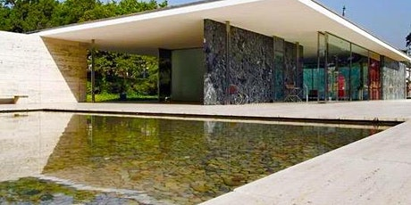 Stones and Glass Houses: Modern Architects from Mies to Now tickets