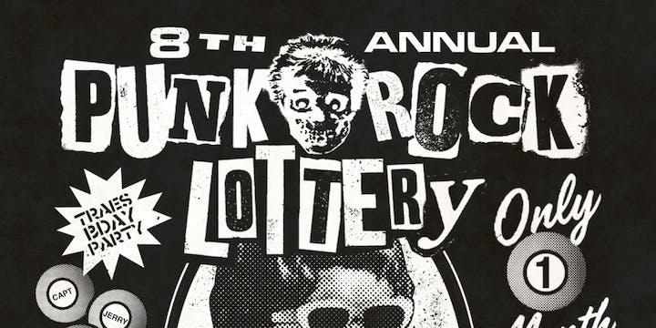 Punk Rock Lottery