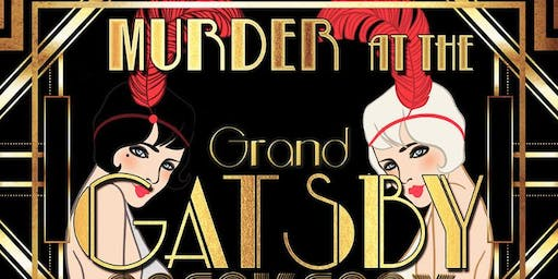 Murder at the Grand Gatsby