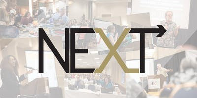 NEXT - New Explorations in Teaching Conference 2020
