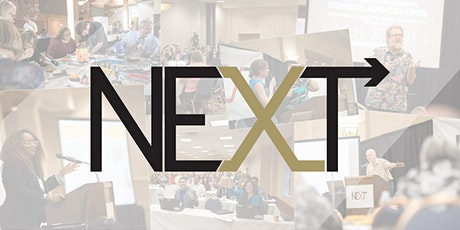 NEXT - New Explorations in Teaching Conference 2020 tickets