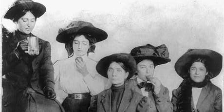 Ambition, Activism and Adaptation: Jewish Women of the Lower East Side tickets