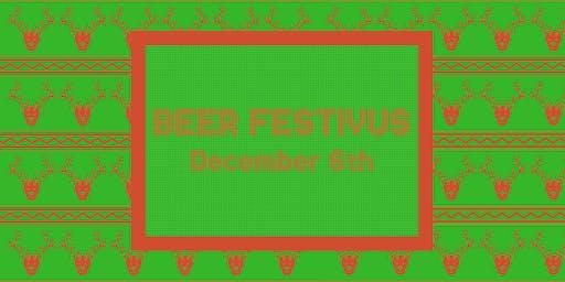 Beer Festivus 2019