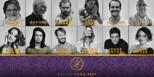 BYF  Búzios Yoga Fest
