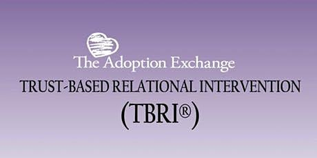 TRBI Training: Correcting Principles-Addressing Fear-Based Behaviors
