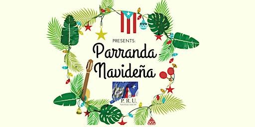 2019 Parranda Navideña