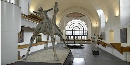 Museo Marino Marini: un angolo di Novecento nella Firenze Rinascimentale biglietti