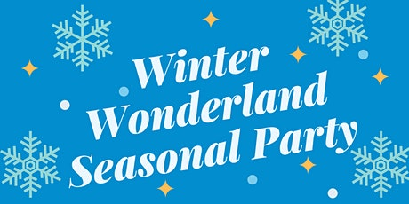 Winter Wonderland: Seasonal 2020 tickets