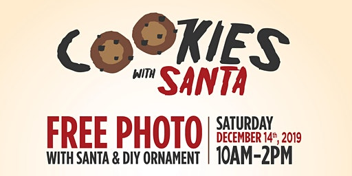 Pet Express Annual - Cookies With Santa!