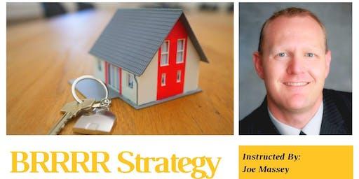 BRRRR | Buy, Repair, Rent, Refinance and Repeat 1 CE Credit