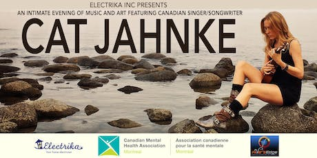 An Evening of Music with Cat Jahnke in Support of Mental Health tickets