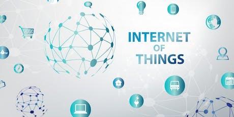 IoT/Internet des Objets I (débutant) billets