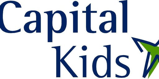 Capital Kids Enrichment Program Free  Family Fun Night at COSI