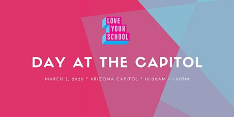 LYS Day at the Capitol! tickets