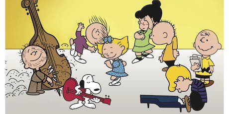 """The Music Of """"A Charlie Brown Christmas"""" Performed Live!! tickets"""
