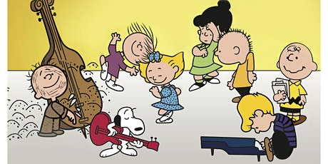 "The Music Of ""A Charlie Brown Christmas"" Performed Live!! tickets"