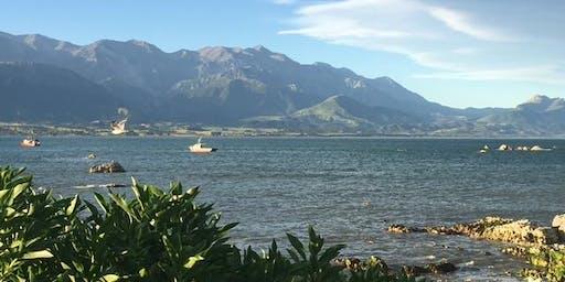 Rātā Foundation Kaikoura Maori Strategy Hui (5pm- 7pm Session)
