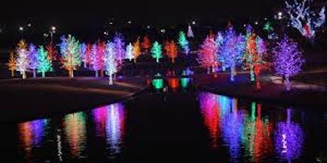RunnersWorld Tulsa Free Christmas Light Run tickets