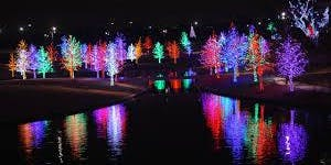 RunnersWorld Tulsa Free Christmas Light Run