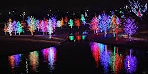 RunnersWorld Tulsa Free Christmas Light Run