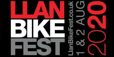 Llangollen Motorcycle Festival 2020