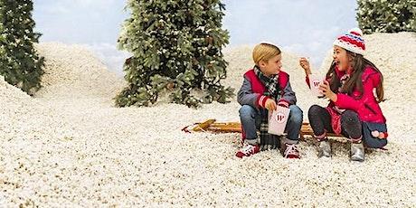 Star Wars Screening with Santa tickets