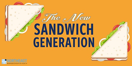 The New Sandwich Generation tickets