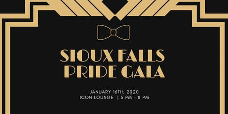 Sioux Falls Pride Gala tickets