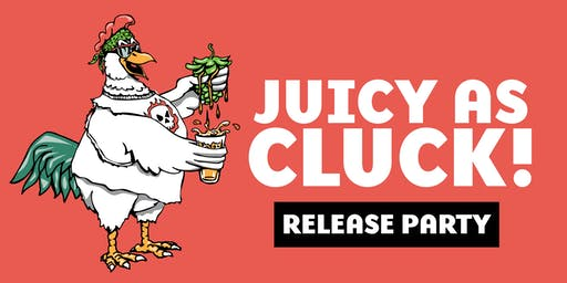 The Crack Shack x Pizza Port Collab IPA Release Party - Encinitas
