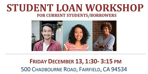 Student Loan Debt Workshop