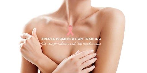 Areola Pigmentation Training With Lashforever Canada