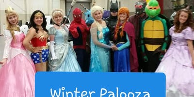 Winter Palooza 2020