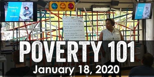 EGM Poverty 101 @ Gold Creek Community Church