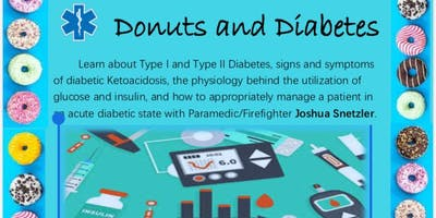 Donuts and Diabetes