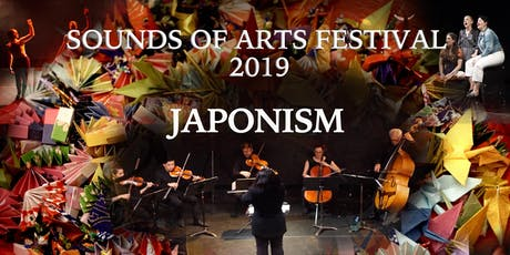 MuSE Sounds of Arts Festival 2019 tickets